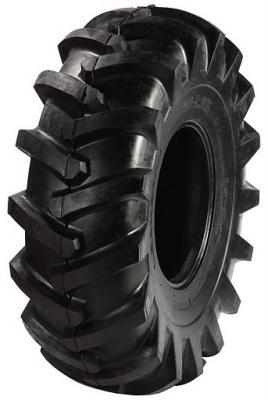 Logging LS-2A Tires